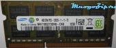 "картинка DDR3 PC3-12800 1600MHz 204-Pin		M471B5273DH0-CK0 в магазине "" MnogoZip.ru"" Санкт-Петербург"