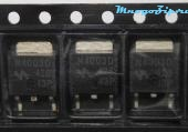 "картинка MOSFET, P-channel, 40V, 27A, TO-252	M4003D	QM4003D в магазине "" MnogoZip.ru"" Санкт-Петербург"